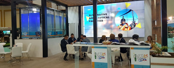 20'den fazla ülke ile 5 Milyon Euro'luk anlaşma imzalandı